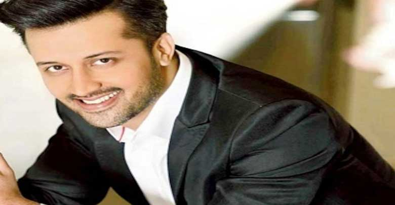 FBR sends Atif Aslam notice for tax evasion worth 58 million