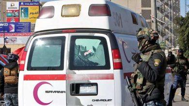 Iraq attack, Twin suicide bombings in central Baghdad kill 28