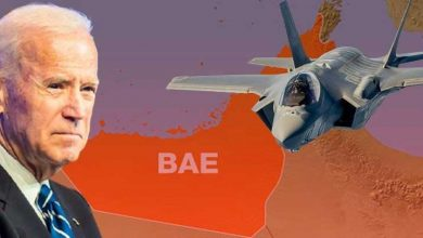 Biden freezes giant UAE F-35 jet package, Saudi arms for review