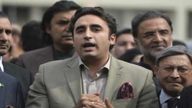 Bilawal decides not to attend PDM's protest outside ECP