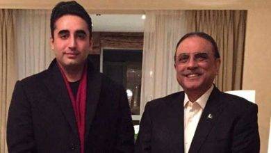 Bilawal & Zardari not invited in Joe Biden's oath taking, PPP