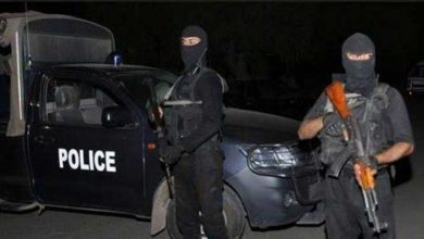 CTD arrests two suspects for terror funding in Pakistan, Afghanistan