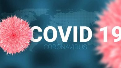 Number of active Covid-19 cases coming down