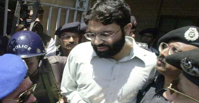 SC orders release of Daniel Pearl murder case accused