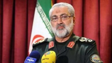 If Israel makes any mistake, Iran will destroy Tel Aviv, Iranian General