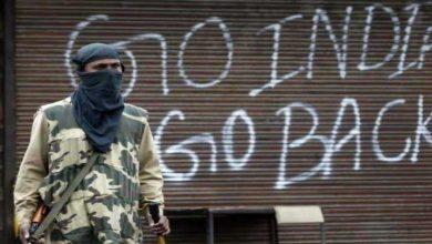 Kashmir is not an internal matter of India, UK MPs