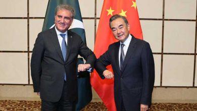 China to gift 0.5m doses of Corona virus vaccine to Pakistan, Qureshi