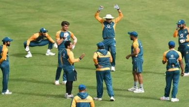 Six newcomers in 17-man squad for first PAK vs SA Test