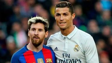 Ronaldo and Messi reject $7.3 million offer to advertise for Saudi Arabia