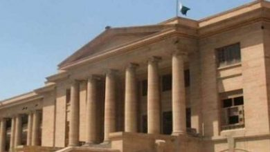 SHC displeased with authorities' failure to recover missing persons