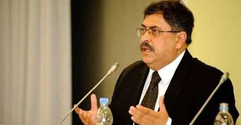 Government is ready to review new social media rules, Attorney Gen Pakistan