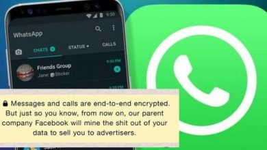 WhatsApp will sell user Data to Facebook & Twitter