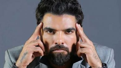 Even a Pathan can teach you how to own your language , Yasir Hussain